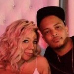Caterer Pulls Food from T.I./Tiny Baby Shower for Non-Payment