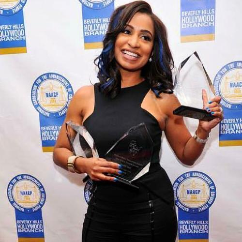 Tammi Mac2, NAACP theater awards