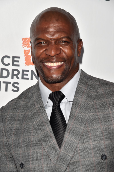 Actor Terry Crews attends the Alliance for Children's Rights' 24th annual dinner at The Beverly Hilton Hotel on March 10, 2016 in Beverly Hills, California.
