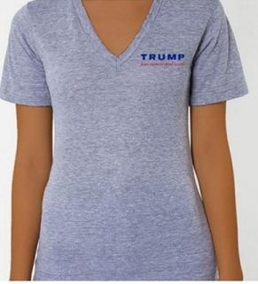 Trump-campaign-clothing-with-black-and-white-model1