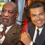 George Lopez Remembers Cosby's Oral Sex Advice