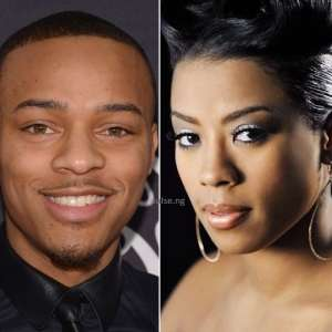 Bow Wow and Keyshia Cole