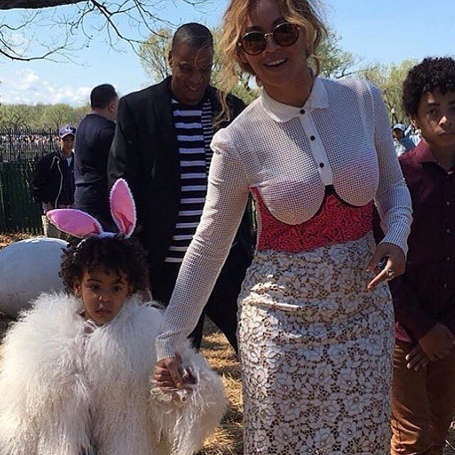 carters at wh easter egg roll