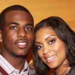 LAPD Probes Death Threat Against Chris Paul's Wife