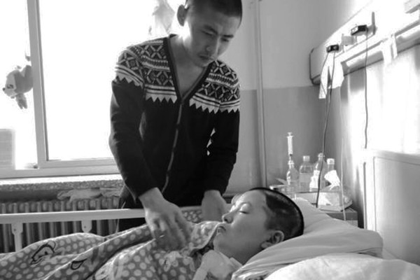 Yingying awoke from an eight-month coma and revealed that Fenghe had beaten her into a vegetative state.