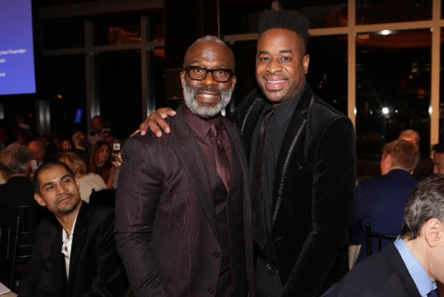damien sneed, bebe winans, young people's chorus, new york city pops orchestra