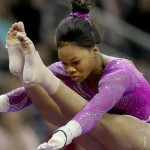 Gabby Douglas Wins at American Cup; Dialed in for Olympics