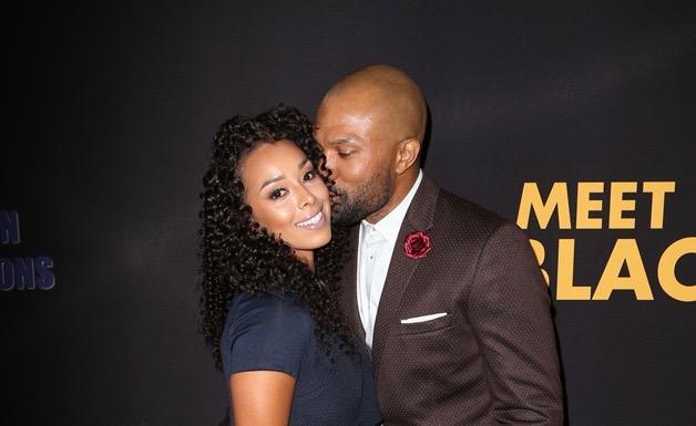 Premiere of Freestyle Releasing's 'Meet The Blacks' at ArcLight Hollywood - Arrivals Featuring: Gloria Govan, Derek Fisher Where: Hollywood,