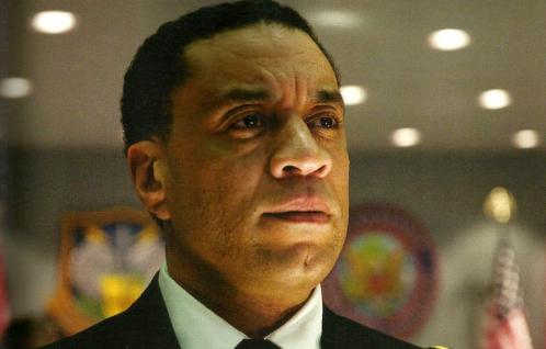 harry lennix (superman)