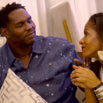 Sheree & Bob Whitfield are 'Getting to Know Each Other Again'