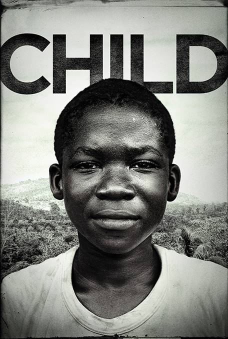 'Beasts of No Nation' character poster - Abraham Attah