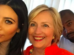 kanye-west-photobombed-a-selfie-kim-kardashian-took-with-hillary-clinton-at-a-campaign-fundraiser-in-hollywood