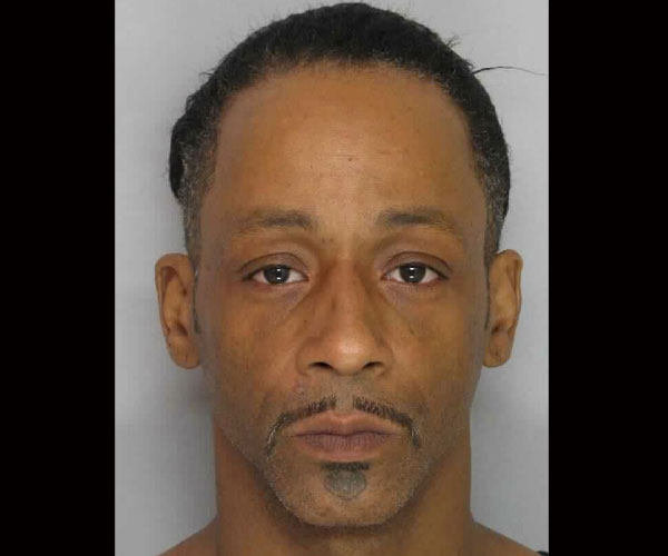 katt williams mug shot