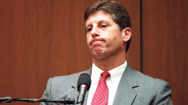 Mark Fuhrman Net Worth