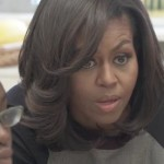 FLOTUS Surprises Students; Their Reactions Are Priceless (WATCH)