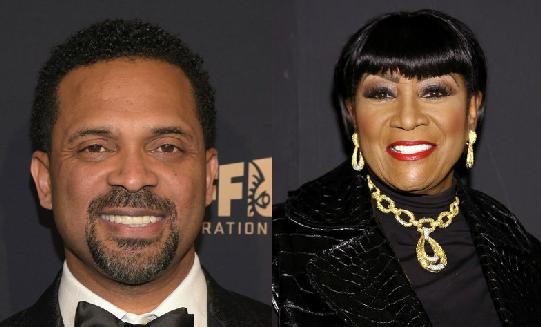 mike epps & patti labelle