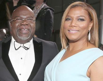 miracles from heaven (td jakes & queen latifah)