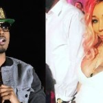 Nas Hit with $400K Tax Lien, Tiny's Statement on 'Lucky' Baby #7