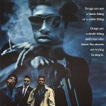 Art Sims Talks Creating Iconic 'New Jack City' Movie Poster, Film's 25th Anniversary