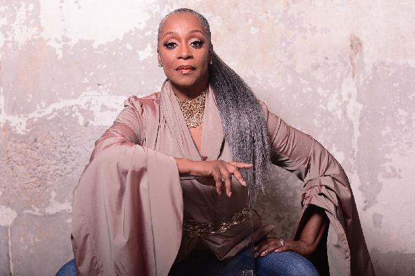 Regina Belle, imperfect love, the day life began