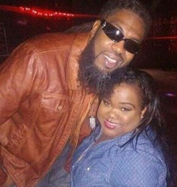 "Pastor Troy and Ashley ""Minnie"" Ross"
