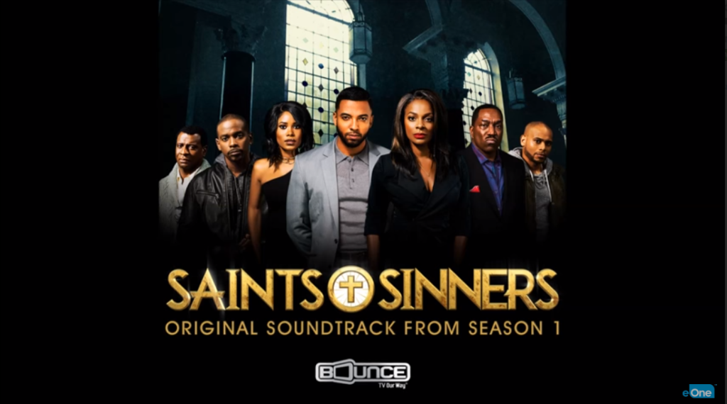 Saints & Sinners Original Soundtrack Out Now
