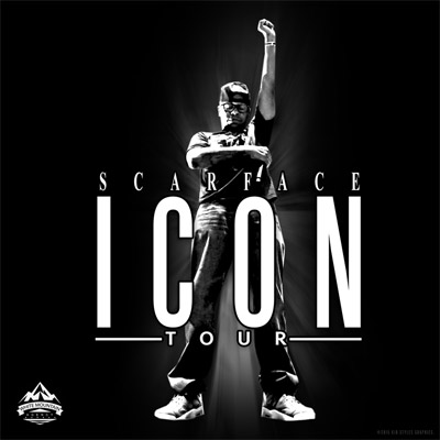 scarface-icon tour