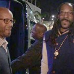 Snoop Dogg Wants to Save Roscoe's Chicken N Waffles From Collapsing