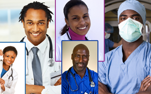 blackdoctor.org, top blacks in health care