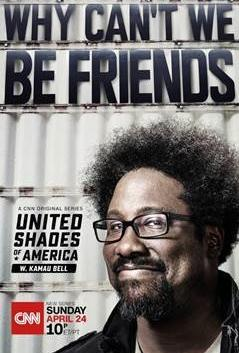 w kamau bell - united shades of america