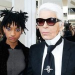 Willow Smith Chosen By Karl Lagerfeld As Chanel Ambassador