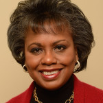 Anita Hill Looks Back on Clarence Thomas Case 25 Years Later