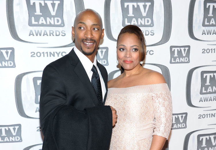 NEW YORK, NY - APRIL 10:  Actor Christopher Morgan and Kim Fields attend the 9th Annual TV Land Awards at the Javits Center on April 10, 2011 in New York City.  (Photo by Michael Loccisano/Getty Images)