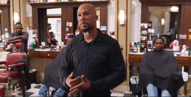 Common as 'Rashad'
