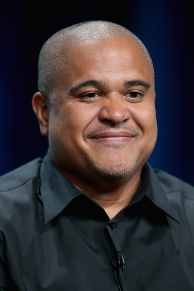 """Executive producer Irv Gotti speaks onstage during the """"Follow the Rules"""" panel discussion at the Viacom Networks portion of the 2015 Summer TCA Tour at The Beverly Hilton Hotel on July 29, 2015 in Beverly Hills, California."""