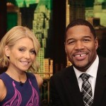 Kelly Ripa Set for Tuesday 'Live!' Return to Co-Host With Michael Strahan