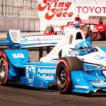 Fast & Furious at the 42nd Toyota Grand Prix of Long Beach