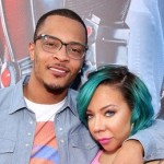 T.I., Tiny Reveal 1st Pic and Name of Newborn Baby Girl