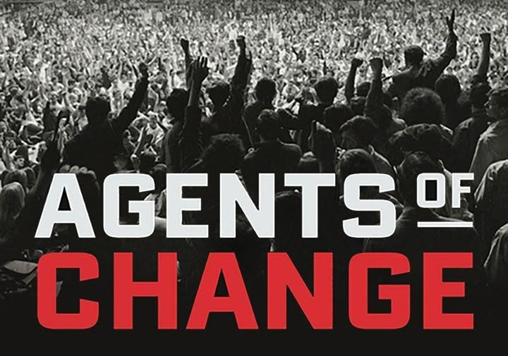 BADwest, agents of change