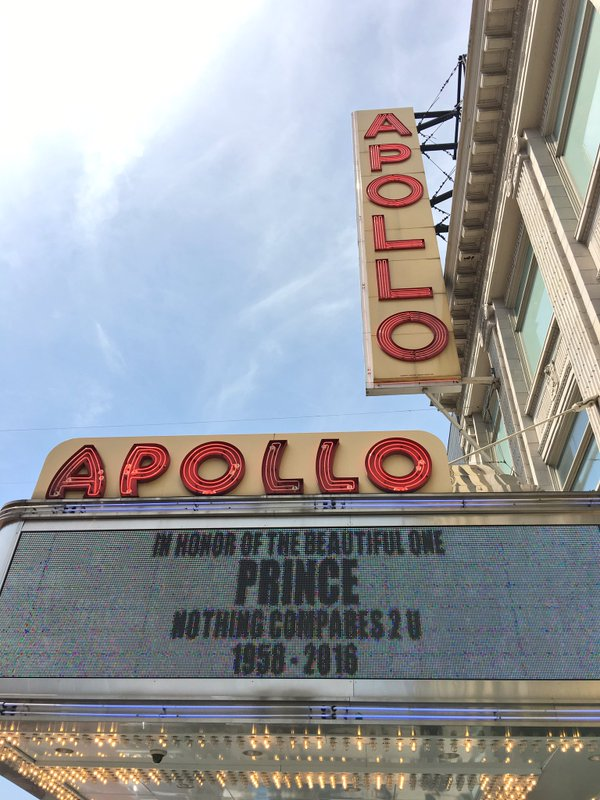 apollo prince tribute