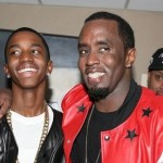 Christian Combs 'Blessed' to Sign with Daddy Diddy's Bad Boy Records
