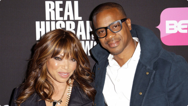 Tisha Campbell-Martin Files For Divorce After 20 Years Of Marriage