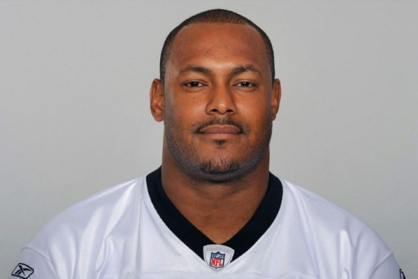 former New Orleans Saints player will smith