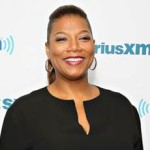 Queen Latifah Taking 'Red Steps' to Raise Awareness About Heart Disease