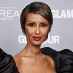 Iman Loses Mother 3 Month After David Bowie's Death