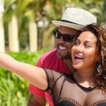 Adrienne Bailon Addresses Her Scandal with Israel Houghton (WATCH)