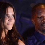 Jamie Foxx and Katie Holmes Expecting a Baby Girl?