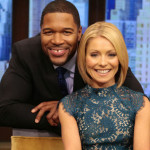 Michael Strahan Reportedly Blindsided Kelly Ripa on 'Live' Exit