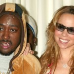ODB Drinks and Sleeps During 'Fantasy' Session with Mariah Carey