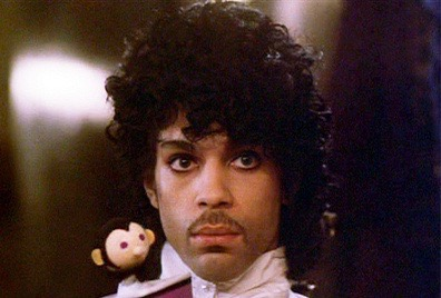 "The movie ""Purple Rain"", directed by Albert Magnoli. Seen here, Prince as The Kid. Initial theatrical release July 27, 1984.  Screen capture. © 1984 Warner Bros. Credit: © 1984 Warner Bros. / Flickr / Courtesy Pikturz.  Image intended only for use to help promote the film, in an editorial, non-commercial context."